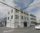 札幌市営地下鉄東豊線/元町駅 徒歩25分 3階 築28年の外観