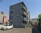 札幌市営地下鉄南北線/北18条駅 徒歩12分 2階 築18年の外観