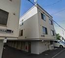 札幌市営地下鉄南北線/北18条駅 徒歩6分 2階 築10年の外観