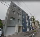札幌市営地下鉄東豊線/北13条東駅 徒歩2分 3階 築4年の外観
