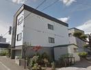第3原田マンションの外観