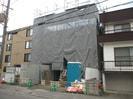 札幌市営地下鉄東豊線/元町駅 徒歩2分 2階 建築中の外観
