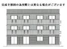 仮)D-room健軍3丁目の外観