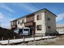 函館バス(亀田郡)/藤城 徒歩3分 2階 築浅の外観