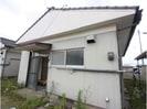 柿田住宅の外観