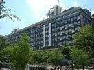岡山県庁(役所)まで505m