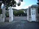 岡山県立岡山朝日高校(高等学校/高等専門学校)まで6973m