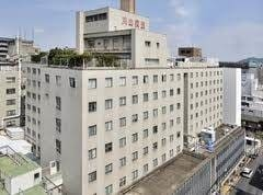 川崎医科大学附属川崎病院(病院)まで256m