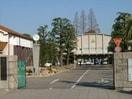岡山県立岡山操山中学校(中学校/中等教育学校)まで591m