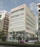 中国銀行大供支店(銀行)まで422m