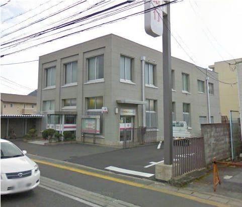 中国銀行原尾島支店(銀行)まで564m