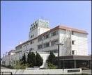 岡山東中央病院(病院)まで617m