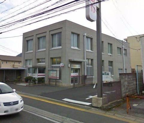 中国銀行原尾島支店(銀行)まで366m