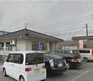 岡山藤原郵便局(郵便局)まで784m