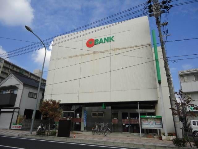 トマト銀行原尾島支店(銀行)まで706m