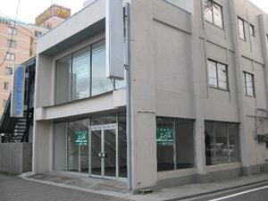 久保田町一丁目6-1 貸店舗