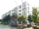 吾妻北第1住宅7号棟の外観