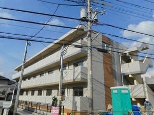 Iidacho Base