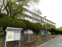 成田第一分譲住宅13号棟
