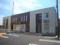 サンガーデン和泉 弐番館