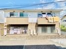 静岡鉄道静岡清水線/県立美術館前駅 徒歩7分 2階 築14年の外観