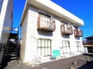 東海道本線/草薙駅 徒歩8分 1階 築32年の外観