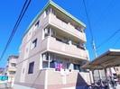 東海道本線/静岡駅 バス:30分:停歩3分 1階 築19年の外観