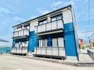 東海道本線/草薙駅 バス:14分:停歩3分 2階 築24年の外観