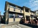 東海道本線/草薙駅 徒歩18分 1階 築17年の外観