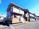 東海道本線/草薙駅 徒歩16分 2階 築16年の外観