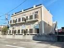 静岡鉄道静岡清水線/県立美術館前駅 徒歩9分 2階 築25年の外観