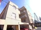 静岡鉄道静岡清水線/県総合運動場駅 徒歩4分 3階 築20年の外観