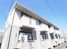 東海道本線/草薙駅 徒歩4分 1階 築30年の外観