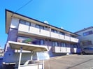 静岡鉄道静岡清水線/御門台駅 徒歩9分 2階 築25年の外観