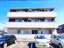 静岡鉄道静岡清水線/草薙駅 徒歩2分 1階 築8年の外観