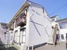 静岡鉄道静岡清水線/県立美術館前駅 徒歩7分 2階 築28年の外観