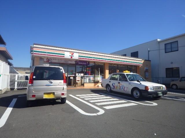 セブンイレブン静岡国吉田店(コンビニ)まで808m
