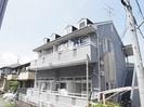 静岡鉄道静岡清水線/御門台駅 徒歩5分 2階 築30年の外観