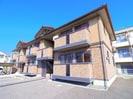 東海道本線/草薙駅 徒歩35分 2階 築11年の外観