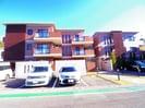 静岡鉄道静岡清水線/県総合運動場駅 徒歩8分 2階 築14年の外観