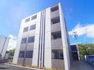 静岡鉄道静岡清水線/県総合運動場駅 徒歩13分 2階 築4年の外観
