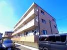 東海道本線/草薙駅 徒歩15分 2階 築3年の外観