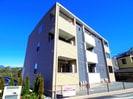 静岡鉄道静岡清水線/草薙駅 徒歩12分 1階 築4年の外観