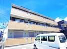 東海道本線/草薙駅 徒歩3分 2階 築4年の外観