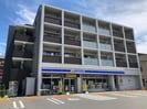 東海道本線/静岡駅 バス:32分:停歩2分 4階 築4年の外観
