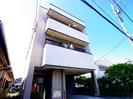 東海道本線/静岡駅 バス:30分:停歩1分 3階 築28年の外観
