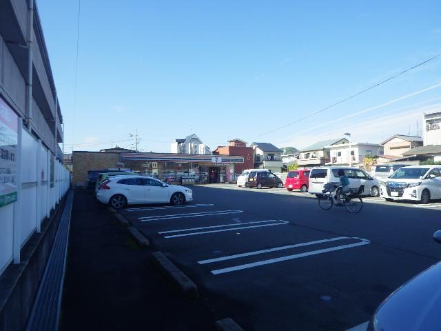 セブンイレブン静岡瀬名店(コンビニ)まで323m