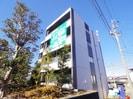 静岡鉄道静岡清水線/県立美術館前駅 徒歩1分 2階 築浅の外観