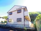 東海道本線/静岡駅 バス:36分:停歩1分 1階 築32年の外観