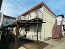 東海道本線/草薙駅 バス:14分:停歩1分 1階 築41年の外観